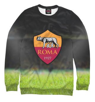 Одежда с принтом FC ROMA (202525)