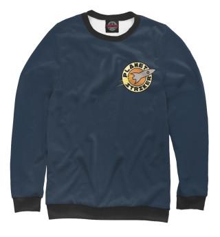 Одежда с принтом Planet Striker (344692)