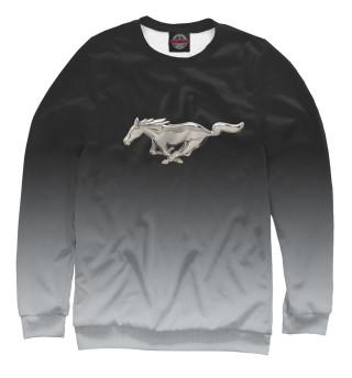 Одежда с принтом Mustang (636305)