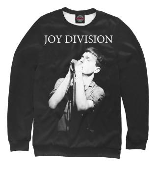 Одежда с принтом Joy Division (707832)