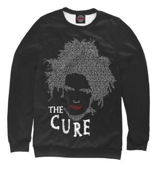 Одежда с принтом The Cure (770509)