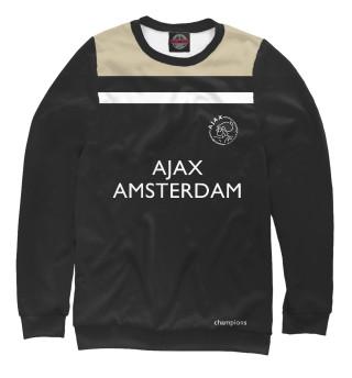 Одежда с принтом Ajax