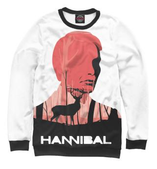 Одежда с принтом Hannibal (139689)