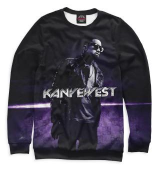 Одежда с принтом Kanye West (291290)