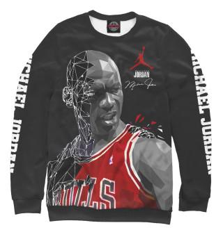 Одежда с принтом Michael Jordan (671935)
