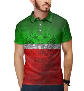 Поло мужское Чеченская Республика