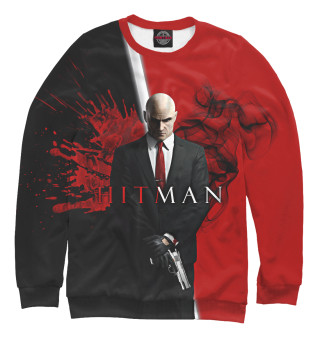 Одежда с принтом BRW Hitman