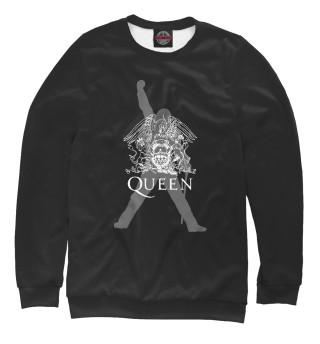 Одежда с принтом Queen (930837)