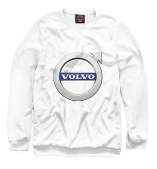 Одежда с принтом Volvo (319745)