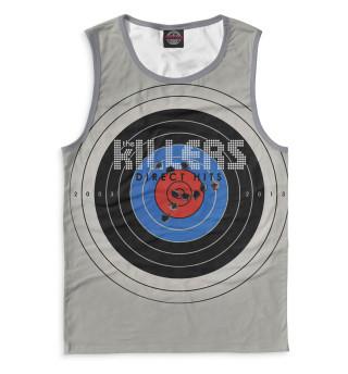 Майка мужская The Killers (7686)
