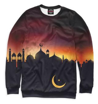 Одежда с принтом Ислам