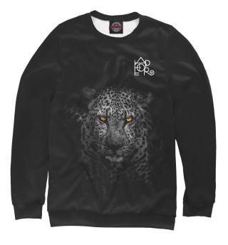 Одежда с принтом Леопард (888463)