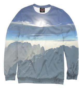 Одежда с принтом Mountains (836765)