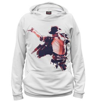 Худи женское Michael Jackson (2752)