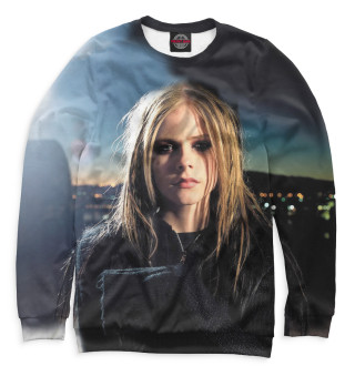 Одежда с принтом Avril Lavigne (539678)