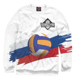 Одежда с принтом Волейбол (735138)