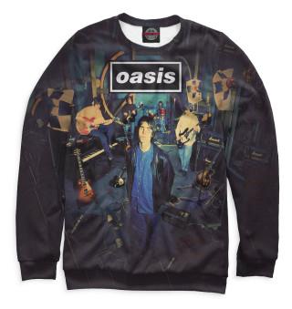 Одежда с принтом Oasis (513200)