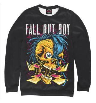 Одежда с принтом Fall Out Boy (846260)