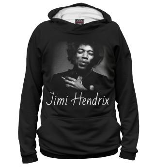 Худи женское Jimi Hendrix (3747)