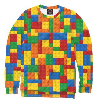 Одежда с принтом Лего (655633)