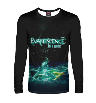 Longsleve men's Evanescence (5199)