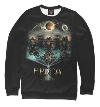 Одежда с принтом EPICA (430749)