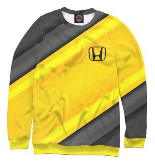 Одежда с принтом HONDA (702847)