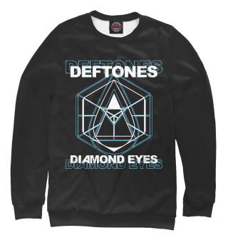 Одежда с принтом Deftones (595345)