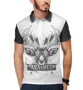 Поло мужское Game of Thrones baratheon