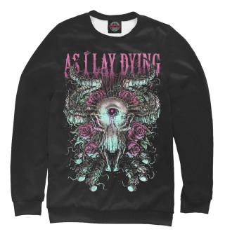 Одежда с принтом As I Lay Dying (767231)