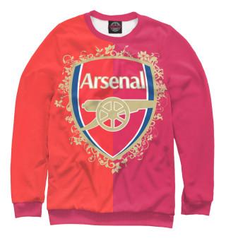 Одежда с принтом FC Arsenal (807588)