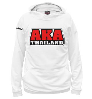 Худи женское AKA Thailand (7296)