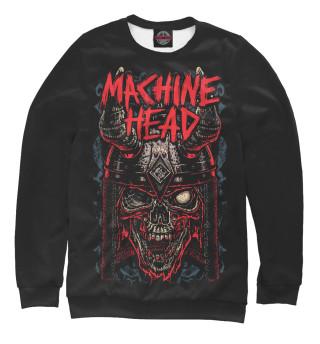 Одежда с принтом Machine Head (929014)