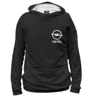 Худи мужское Opel (8405)