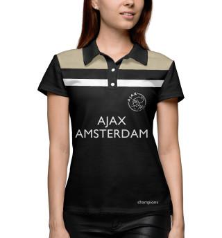 Поло женское Ajax