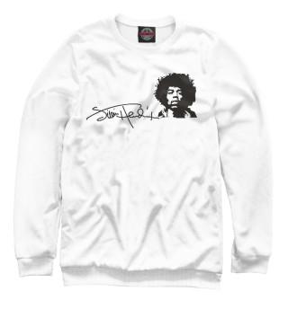Одежда с принтом Jimi Hendrix (524136)