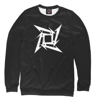 Одежда с принтом Metallica Symbol