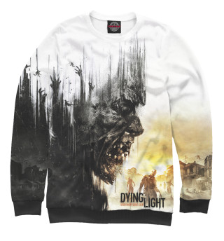 Одежда с принтом Dying Light (361736)