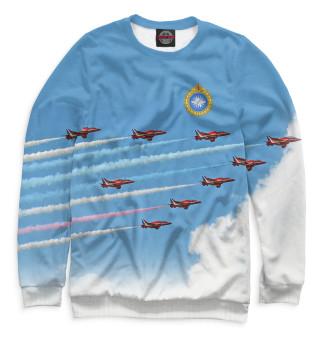 Одежда с принтом ВВС (665164)