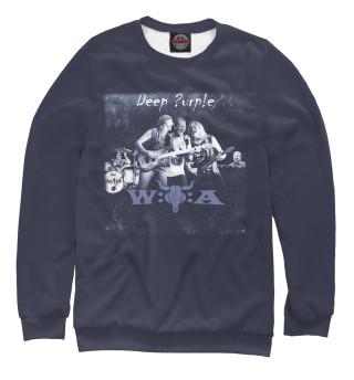 Одежда с принтом Deep Purple (599434)