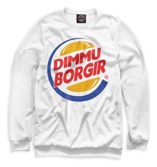 Одежда с принтом Dimmu Borgir (611716)
