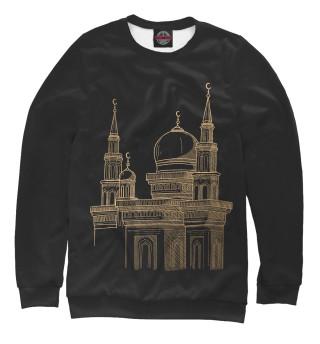 Одежда с принтом Мечеть (721768)