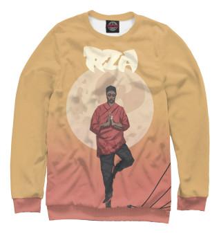Одежда с принтом RZA