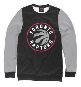 Одежда с принтом Торонто Рэпторс