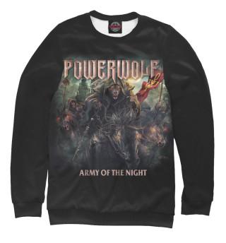 Одежда с принтом Powerwolf (332288)