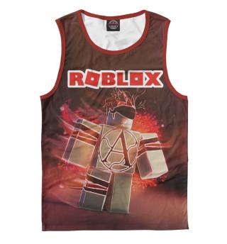 Майка мужская Roblox (2814)