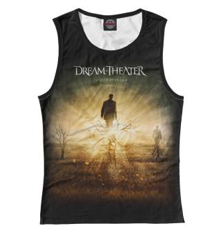 Майка женская Dream Theater (6066)