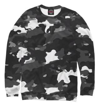 Одежда с принтом Camouflage