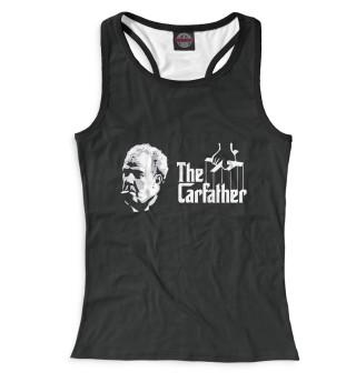 Майка борцовка женская The Carfather