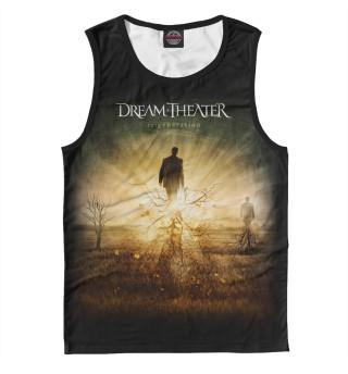 Майка мужская Dream Theater (4457)